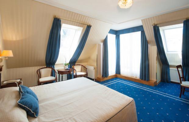 фото Hotel Ambassador изображение №58
