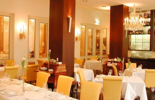 фотографии Hotel Ambassador изображение №20