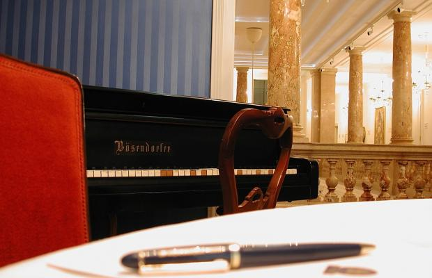 фото отеля Hotel Ambassador изображение №13