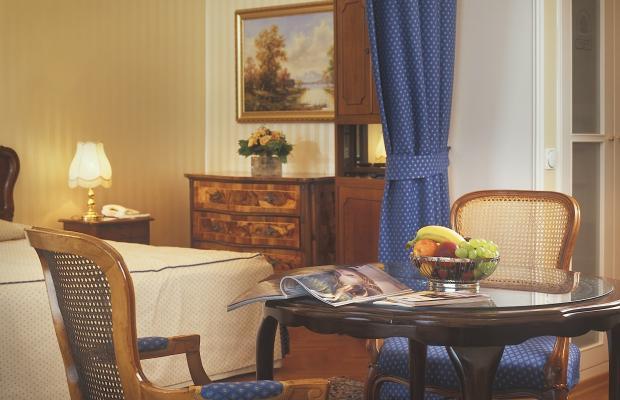 фото отеля Hotel Ambassador изображение №9