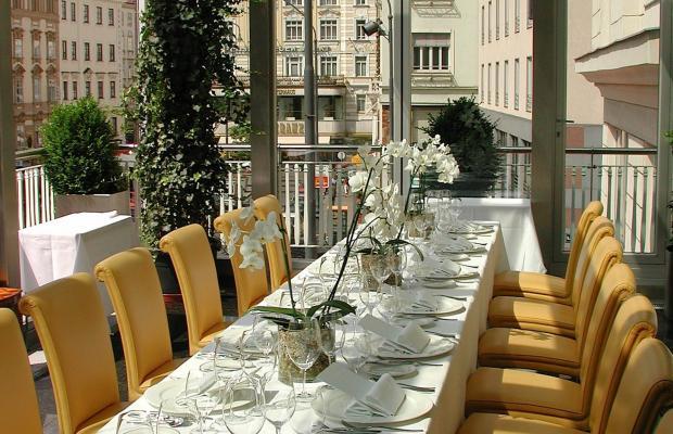 фотографии отеля Hotel Ambassador изображение №7