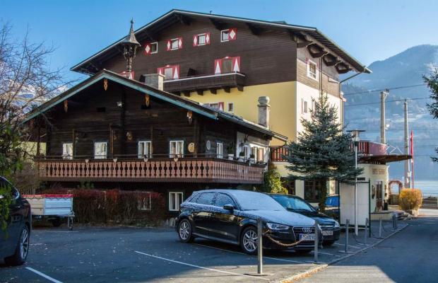 фото отеля Seehof изображение №29