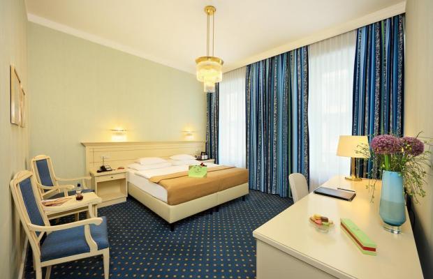 фото отеля Hotel De France изображение №29