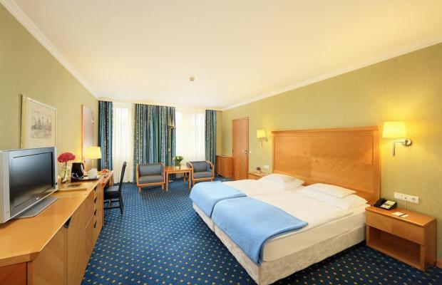 фотографии отеля Hotel De France изображение №23