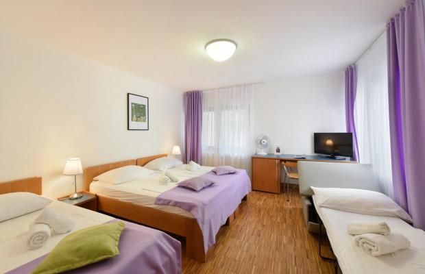 фотографии отеля Hotel Korotan изображение №23