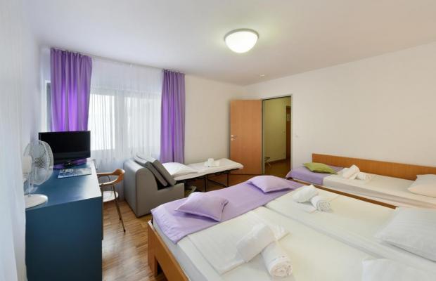 фото Hotel Korotan изображение №6