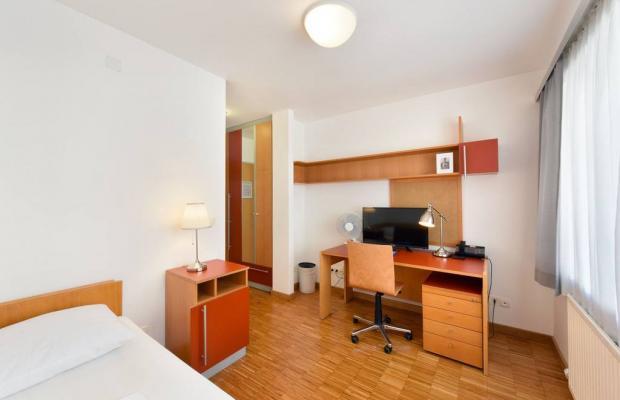 фотографии отеля Hotel Korotan изображение №3