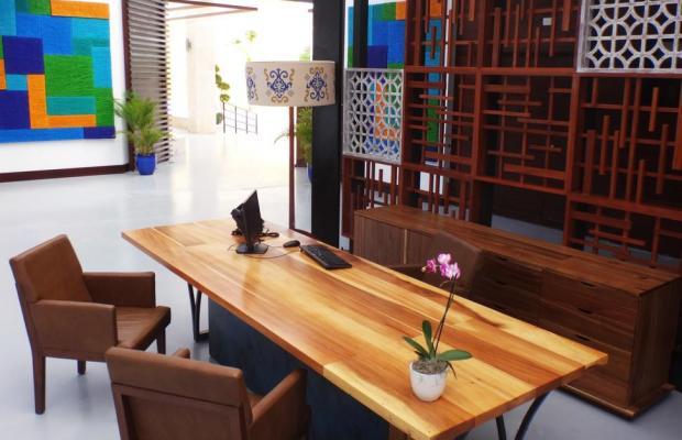 фотографии отеля Alsol Tiara Cap Cana Resort изображение №31