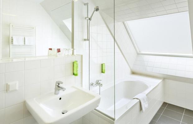 фотографии отеля Austria Trend Hotel Beim Theresianum  изображение №27