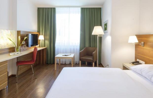 фотографии отеля Austria Trend Hotel Beim Theresianum  изображение №23