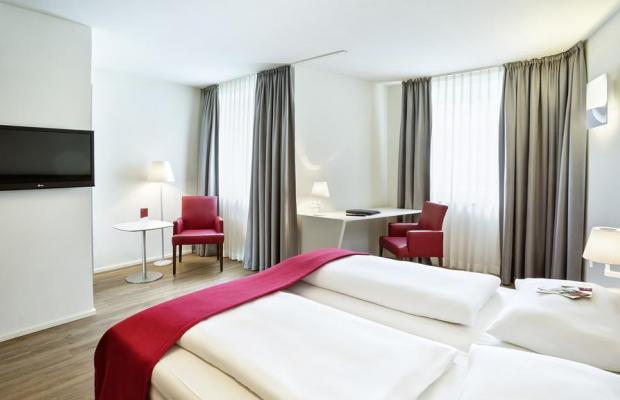 фото отеля Austria Trend Hotel Beim Theresianum  изображение №9
