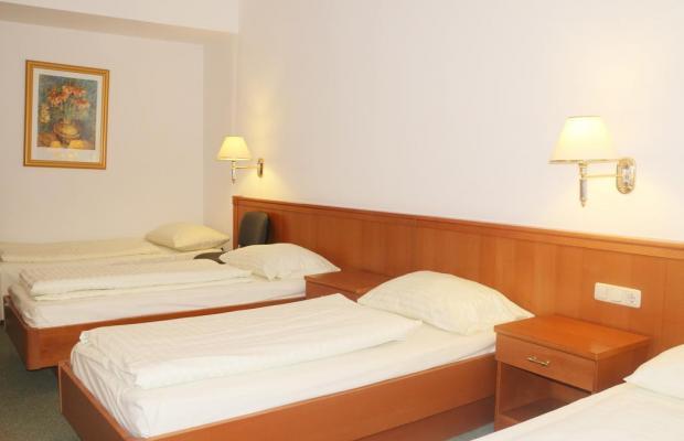 фото отеля Hotel Pension Arian изображение №33