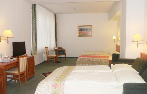 фотографии отеля Hotel Pension Arian изображение №23