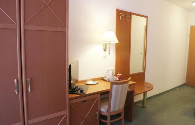 фотографии Hotel Pension Arian изображение №12