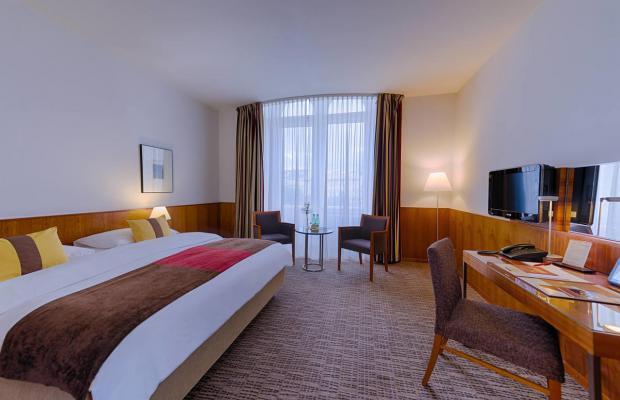 фотографии отеля K+K Palais Hotel изображение №31
