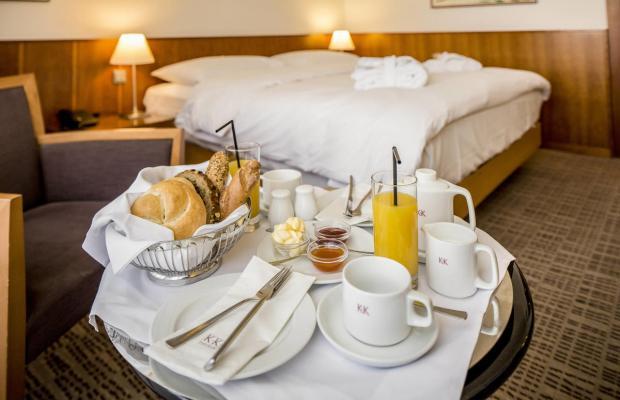 фото отеля K+K Palais Hotel изображение №21