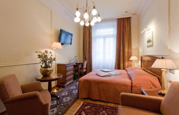 фотографии Best Western Hotel Pension Arenberg изображение №12