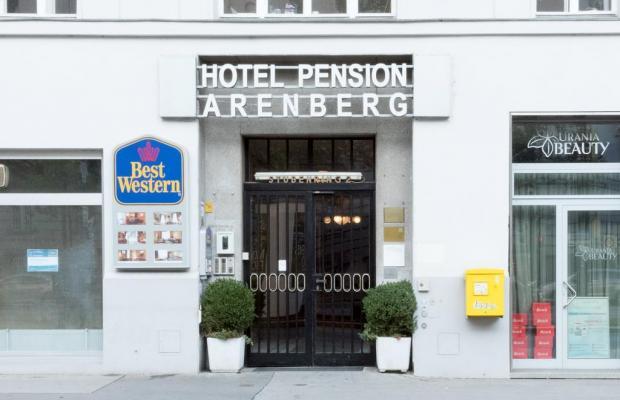 фото Best Western Hotel Pension Arenberg изображение №10