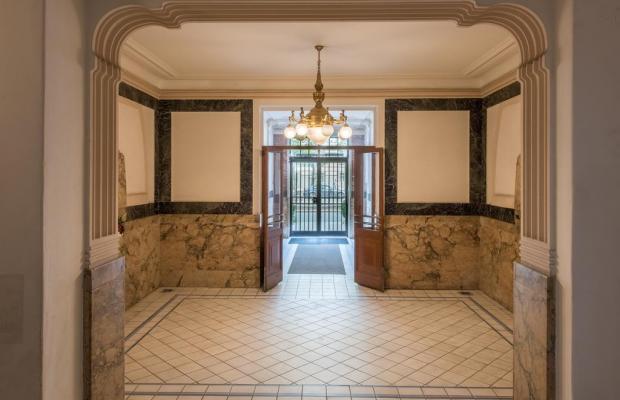 фото Best Western Hotel Pension Arenberg изображение №2