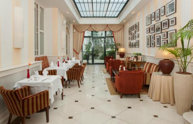 фотографии отеля Best Western Premier Kaiserhof изображение №3