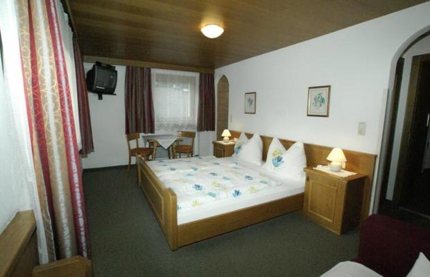 фотографии отеля Groeblacher изображение №3