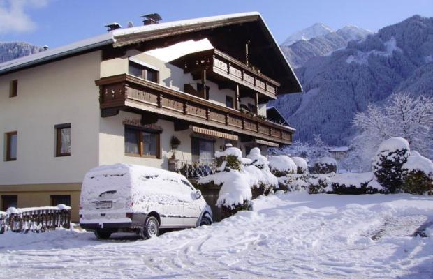 фотографии отеля Haus Martinus изображение №35