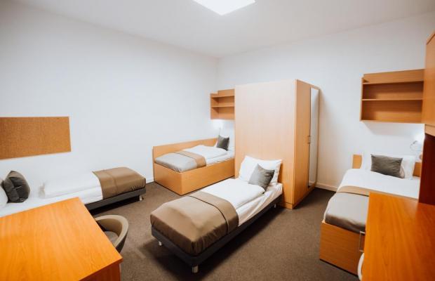 фото отеля MyNext Augarten Hostel (ex. Am Augarten Hotel) изображение №13