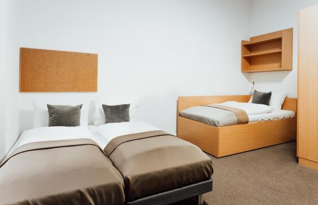 фотографии отеля MyNext Augarten Hostel (ex. Am Augarten Hotel) изображение №11