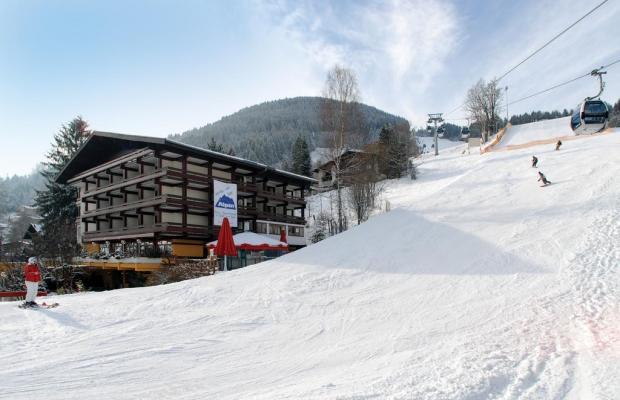 фото отеля Sporthotel Alpin изображение №1