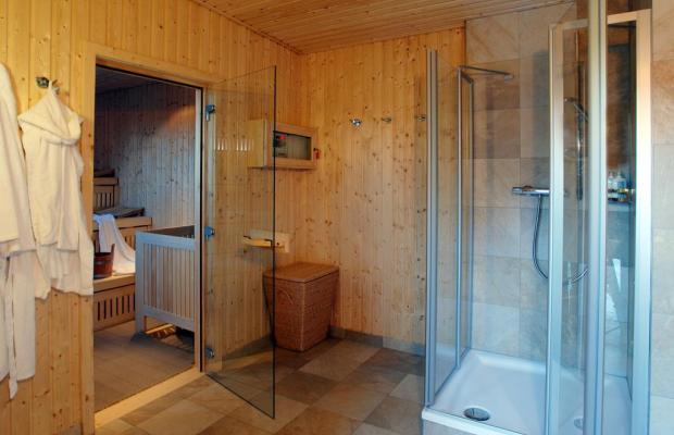 фото Sporthotel Alpin изображение №10