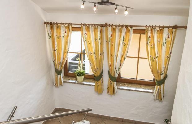 фотографии отеля Trinker Appartementhaus изображение №19