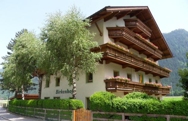 фотографии Gastehaus Birkenhof изображение №32