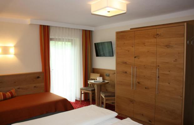 фотографии отеля Gastehaus Birkenhof изображение №15