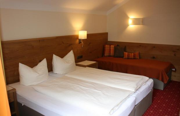 фото отеля Gastehaus Birkenhof изображение №13