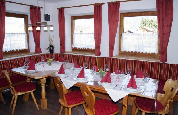 фотографии отеля Landhaus Maria изображение №7