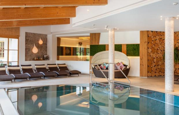 фото Hotel Der Koenigsleitner изображение №2