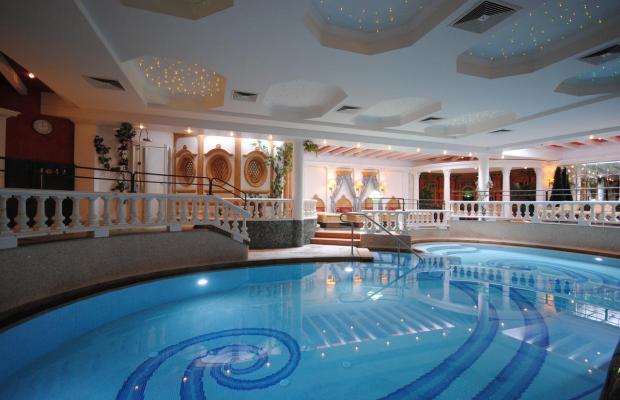 фото Hotel Neue Post изображение №66