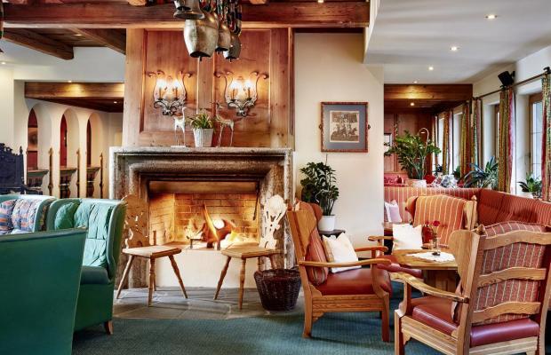 фотографии отеля Hotel Neue Post изображение №55