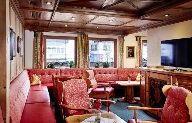 фотографии Hotel Neue Post изображение №52