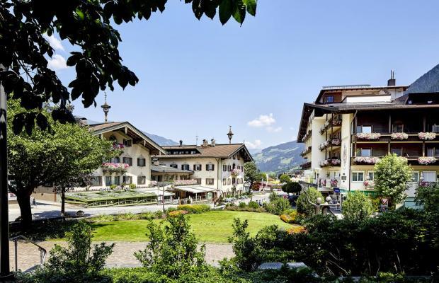 фото отеля Hotel Neue Post изображение №41