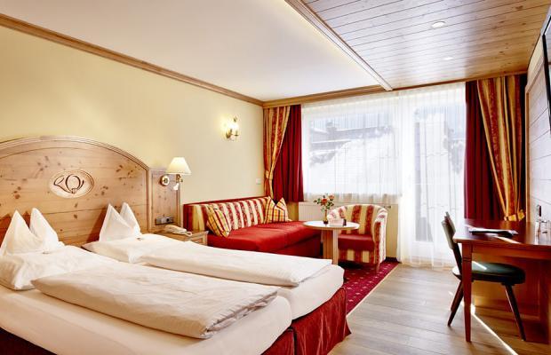 фото Hotel Neue Post изображение №6