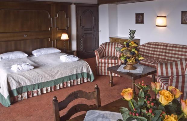 фото отеля Neue Post изображение №17
