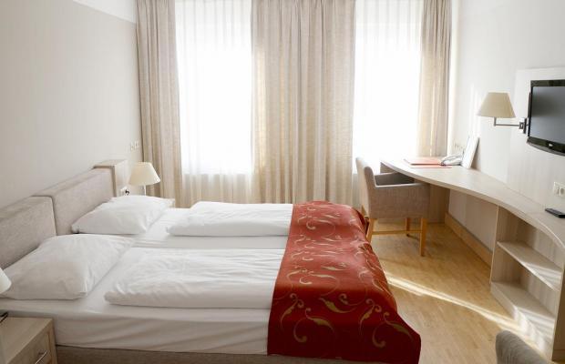 фото отеля Europahaus Wien изображение №33