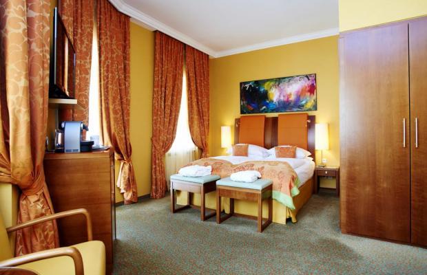 фото Boutiquehotel Das Tyrol изображение №14