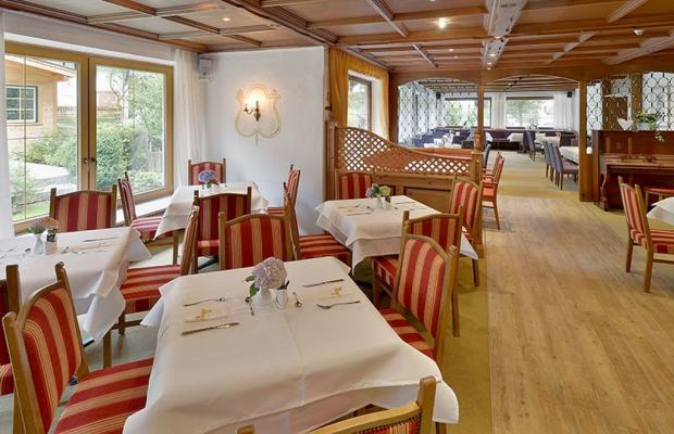 фото отеля Posthotel Mayrhofen (ех.Hotel Garni Postschlossl) изображение №53