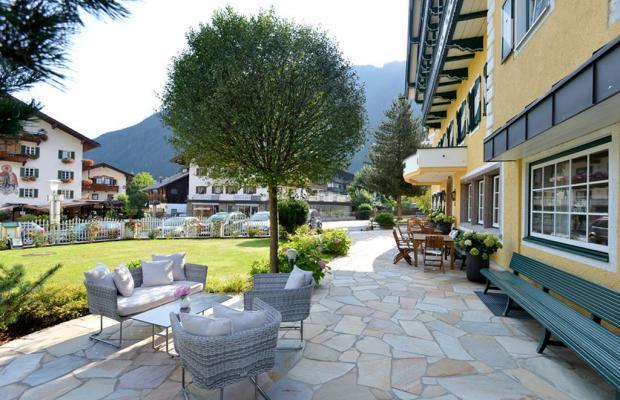 фото отеля Posthotel Mayrhofen (ех.Hotel Garni Postschlossl) изображение №41