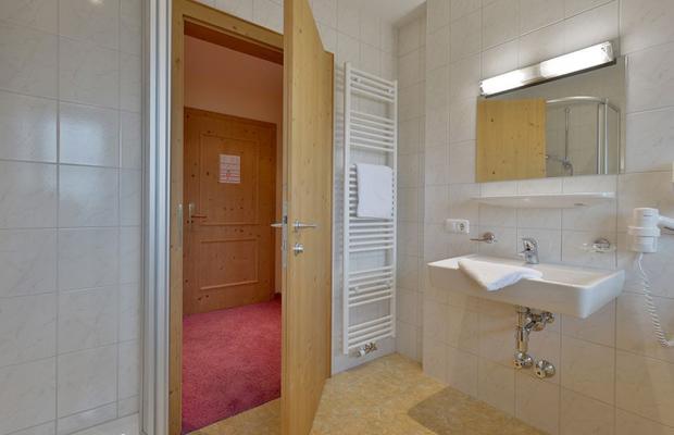 фотографии отеля Posthotel Mayrhofen (ех.Hotel Garni Postschlossl) изображение №7