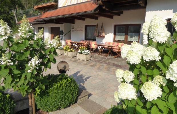 фотографии отеля Landhaus Roswitha изображение №3