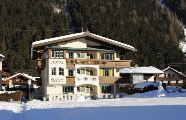 фотографии Wohlfuhl Hotel-Garni Robert изображение №44
