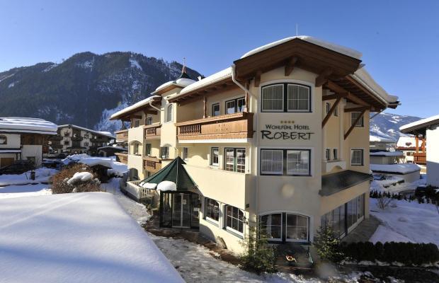 фото отеля Wohlfuhl Hotel-Garni Robert изображение №37
